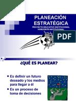 5A. PLANEACIÓN ESTRATEGICA1.ppt