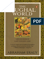 The Mughal World by Abraham Eraly.pdf