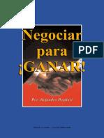 NEGOCIAR PARA GANAR - ALEJANDRO PAGLIARI.pdf