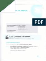 Francais medical - chapitre 2
