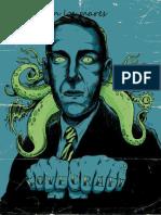 Hasta en los mares - H. P. Lovecraft
