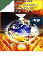 TRANSMISION LLAMA DE SHAMBALLA V.3