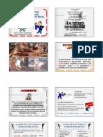 5.- Actitudes y Aptitudes para prevenir ATEL