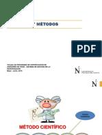 Semana5 - Material y métodos