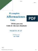 NOAH St. JOHN  -GUIA COMPLETA DE AFORMACIONES.pdf