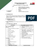 UNIDADES DE INGLES EBA  3º CICLOdocx
