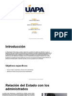 tarea 4 derecho administrativo