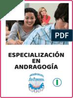 ANDRAGOGÍA MÓDULO I (1)
