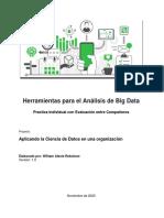 Herramientas Para El Análisis de Big Data - Proyecto Individual Evaluado Por Pares