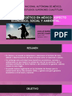 TURISMO CINEGÉTICO EN MÉXICO