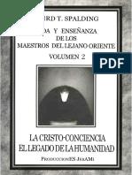 Vida y enseñanza de los Maestros del lejano Oriente 2.pdf
