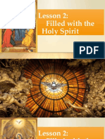 010_Lesson 2- Filled with the Holy Spirit.pptx