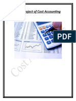 Final Project of Cost Accounting_88683650.docx