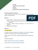 4° AÑO - MATEMATICA - 2° Parte proyecto Gómez Gabriel
