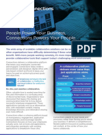 HCL Connexion - Brochure