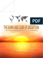 The Dawn and Dusk of Deception by Bahati Innocent