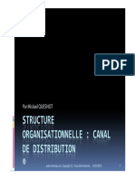 GU_SAP_Structure Organisationnelle _ Canal de Distribution