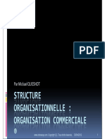GU_SAP_Structure Organisationnelle _ Organisation Commerciale