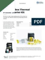 Silver-Fox-Fox-in-a-Box®-Thermal-Printer-Starter-Kit