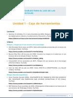 Caja de herramientas - UNIDAD 1