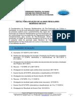 EDITAL - MESTRADO.pdf