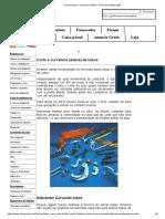 Corte de tubo e curvatura (dobra) - Portal da Refrigeração