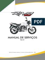 manual_servico_DAFRA RIVA 150