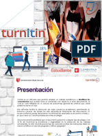 Manual Turnitin Clementina