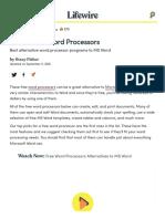 12 Best Free Word Processor Alternatives to MS Word.pdf
