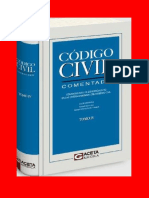 Codigo Civil - Tomo 4