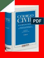 Codigo Civil - Tomo 4