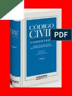 Codigo Civil - Tomo 5