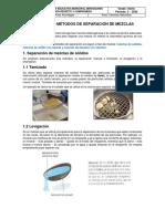 19 Guía de lectura No. 19 Separación de mezclas (1).pdf