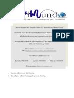 Una Mirada acerca de la Bioseguridad y Ergonomia en el Servicio de Odontología.pdf