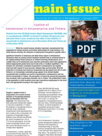 UNICEF Newsletter on the Situation of Children - January 2011