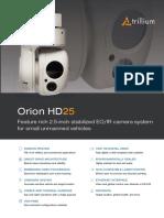 HD25+Datasheet