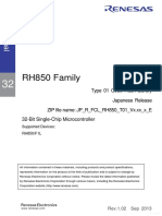 RH850-1_Renesas