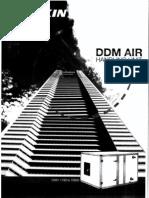 DDM - Daikin AHU