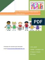 Ufcd_9649_Educação Inclusiva e Necessidades Educativas Especificas_índice