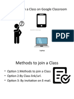 How to Join a Class on Google Classroom.pptx