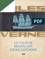 Jules Verne - Istoria Marilor Descoperiri 1963 Vol 2