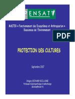 Protection des cultures [www.DevelopEtud.net]