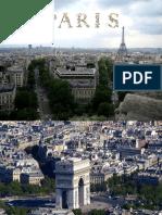 CU YVES MONTAND PRIN PARIS