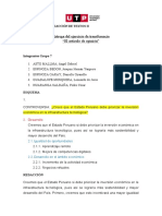 S14.s1-s2 Artículo de opinión (esquema y redacción del parrafo de desarrollo)