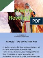 Primeira Revelação.pptx