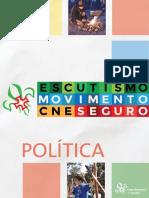 Es Cut is Mo Movimento Seguro Politica