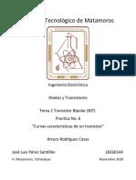 José_Pérez_DyT_Practica_Curvas_Transistor