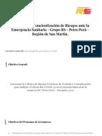 Programa de Concientización de Riesgos ante la Emergencia Sanitaria - Caso_ Grupo RC - PetroPerú (2)