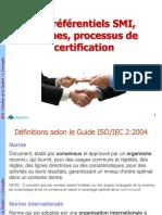 HEG Gestion de la Qualité L.Cornaglia. Les référentiels SMI, normes, processus de certification.pdf