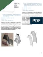 Propuestas de TFG y TFM del departamento de Elasticidad y Resistencia de Materiales